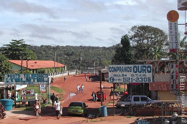 Oiapoque (Amapá, Brasil)