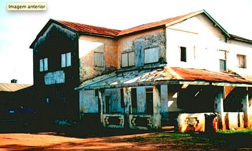 Lethem (Upper Takutu, Guiana)
